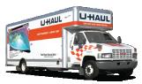 reserve a uhaul truck
